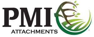 PMI ATV Attachments Logo