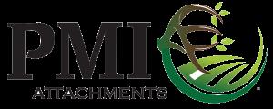 PMI ATV Attachments Logo